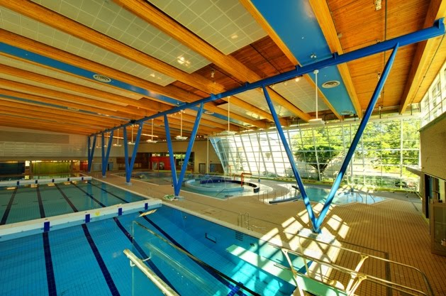 The neighbourhood lougheed village for Burnaby swimming pool schedule