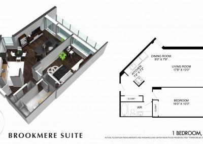Brookmere Suite