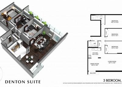 Denton Suite