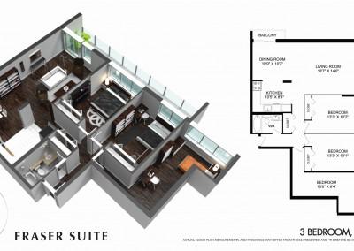 Fraser Suite