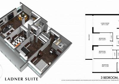 Ladner Suite