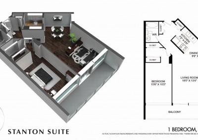 Stanton Suite